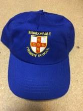 MANADON VALE cap