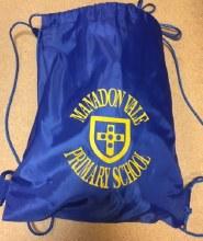 Manadon Vale PE Bag