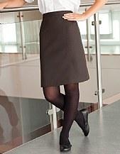 "medway Skirt Brown 28""/18"""