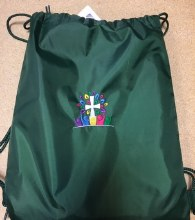 Old Priory P.E. Bag