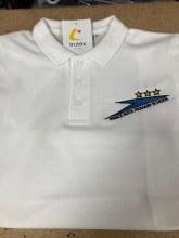 Prince Rock Polo Shirt 3/4