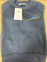 Prince Rock Sweatshirt 3/4