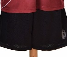 Shorts 22/24 Eggbuckland