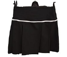 Eggbuckland Skirt W24/L18