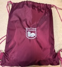 St. Edwards PE Bag