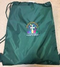 St. Mary PE Bag