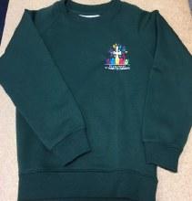 St. Mary Sweatshirt 3/4 Years