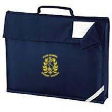 Stoke Damerel Book Bag