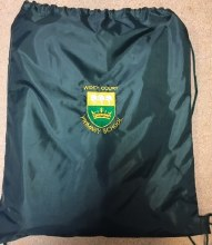 Widey Court PE Bag