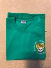 Woodford Green T-Shirt 12/13