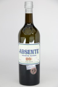 Absente Absinthe 110 Proof  .750L