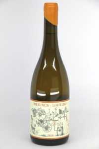 Aphros Phaunus Amphora Loureiro Orange Wine 2019 (750ml)