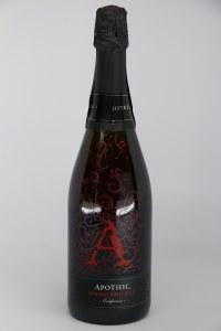 Apothic Sparkling Red NV (750ml)