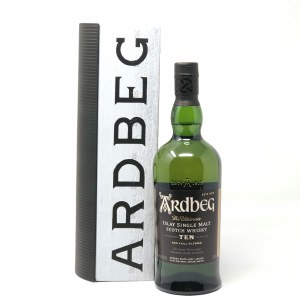 "Ardbeg ""10 Year Old"" Islay Single Malt Scotch .750L"