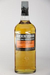 "Auchentoshan ""American Oak"" Lowland Single Malt Scotch Whiskey (750ML)"