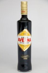 """Averna """"Amaro Siciliano"""" .750L"""