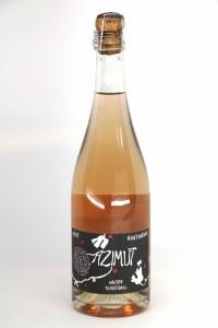 Azimut Brut Nature Rose Cava NV (750ML)