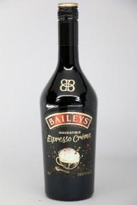 """Bailey's """"Espresso Cream"""" .750L"""