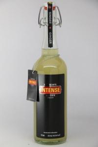 Barrow's Intense Ginger Liqueur .750L