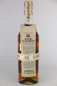 "Basil Hayden's ""8 Year Old"" Small Batch Bourbon (750ML)"