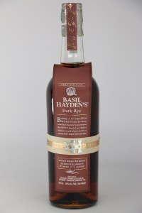 """Basil Hayden's """"Dark Rye"""" Whiskey (750ML)"""