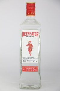 """Beefeater """"Dry"""" Gin .750L"""