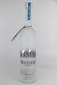 Belvedere Vodka .750L