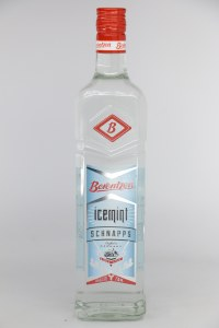 Berentzen Icemint Schnapps Liqueur .750L