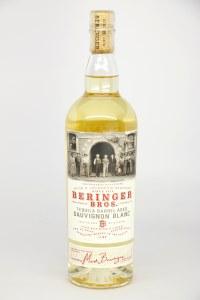 Beringer Bros Sauvignon Blanc Tequila Barrel Aged 2017