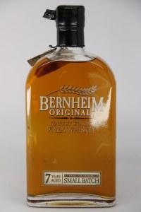 Bernheim Wheat Whiskey 90 (.750L)