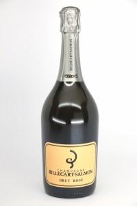 Billecart-Salmon Rose Brut Champagne NV (750ml)