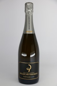 Billecart-Salmon Extra Brut Champagne 2009