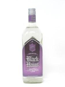 "Black Haus ""Blackberry Schnapps"" 1.0L"
