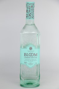 Bloom London Dry Gin .750