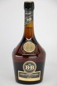"""B&B """"D.O.M Cognac Liqueur"""" .750L"""