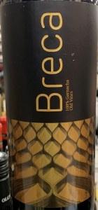 Bodegas Breca 'Breca' Old Vine Garnacha 2017 (750ML)