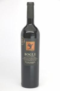 Bogle Old Vines Zinfandel California 2018