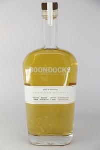 Boondocks American Whiskey 95 Pfs .750L