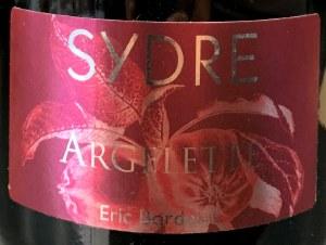 """Bordelet Sydre """"Argelette"""" 2013 (750ML) (Biodynamic)"""