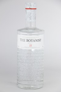 Botanist Islay Dry Gin .750L