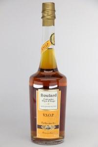 Boulard Calvados VSOP .750L