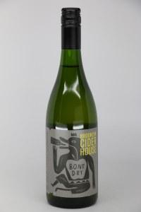 Brooklyn Cider House 'Bone Dry' Hard Cider (750ML)