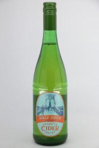 "Brooklyn Cider House ""Half Sour"" Hard Cider (750ML)"