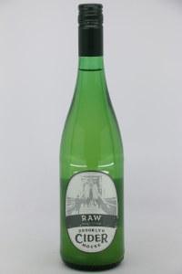 Brooklyn Cider House 'Raw' Hard Cider (750ML)
