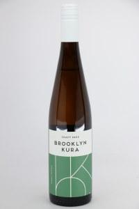 Brooklyn Kura Nama Junmai Ginjo #14 Sake NV