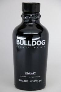 Bulldog Gin .750L