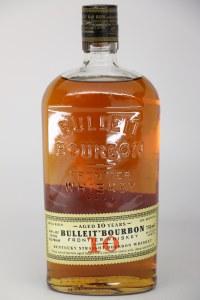 Bulleit Bourbon 10 Yrs .750L