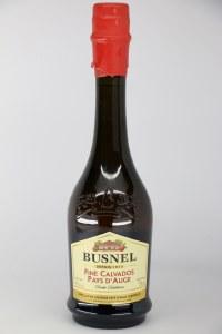 Busnel Fine Calvados (750ML)