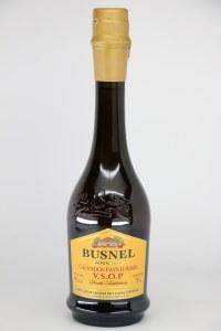 Busnel VSOP Calvados .750L