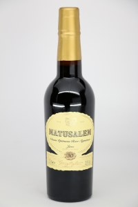 Gonzalez Byass 'Matusalem' Sweet Oloroso VORS Sherry NV - 93pts WA (375ml)